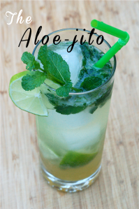 The Aloe-jito